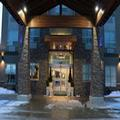 Image of Holiday Inn Express Golden Kicking Horse