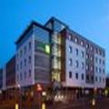 Exterior of Holiday Inn Express Harlow
