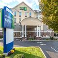 Image of Holiday Inn Express Haskell Wayne Area