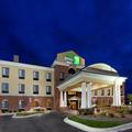 Image of Holiday Inn Express Hotel & Suites Bay City