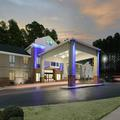 Photo of Holiday Inn Express Hotel & Suites Camden