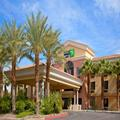 Exterior of Holiday Inn Express Hotel & Suites Cathedral City
