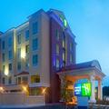 Exterior of Holiday Inn Express Hotel & Suites Chaffee