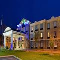 Photo of Holiday Inn Express Hotel & Suites Chester