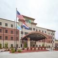 Exterior of Holiday Inn Express Hotel & Suites Columbia Univ Area Hwy 63