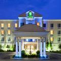 Image of Holiday Inn Express Hotel & Suites Concord