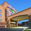 Exterior of Holiday Inn Express Hotel & Suites Cookeville