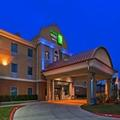 Exterior of Holiday Inn Express Hotel & Suites Corpus Christi