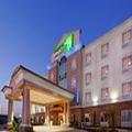 Exterior of Holiday Inn Express Hotel & Suites Dallas West