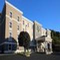 Exterior of Holiday Inn Express Hotel & Suites Danbury I 84
