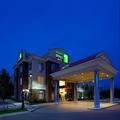 Photo of Holiday Inn Express Hotel & Suites Detroit-Farmington Hills, an I