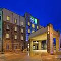 Image of Holiday Inn Express Hotel & Suites Gallup East