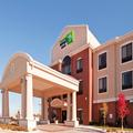 Exterior of Holiday Inn Express Hotel & Suites Guymon