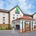 Exterior of Holiday Inn Express Hotel & Suites Kimball