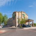 Exterior of Holiday Inn Express Hotel & Suites N Tucson