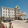 Exterior of Holiday Inn Express Hotel & Suites Pearsall
