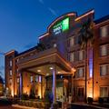 Exterior of Holiday Inn Express Hotel & Suites Peoria North Gl