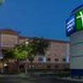 Exterior of Holiday Inn Express Hotel & Suites Plant City