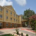 Image of Holiday Inn Express Hotel & Suites San Antonio Air