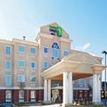 Exterior of Holiday Inn Express Hotel & Suites Stephenville