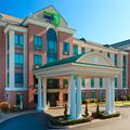 Exterior of Holiday Inn Express Hotel & Suites Warwick Providence