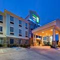 Exterior of Holiday Inn Express Hotel & Suites Weatherford