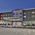 Exterior of Holiday Inn Express Houston E E Sam Houston Pwy