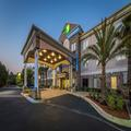 Exterior of Holiday Inn Express Jacksonville Blount Island
