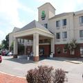 Image of Holiday Inn Express Kansas City Liberty