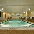 Exterior of Holiday Inn Express Keene