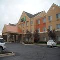 Image of Holiday Inn Express Lapeer