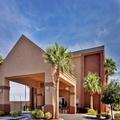 Exterior of Holiday Inn Express Las Vegas Nellis