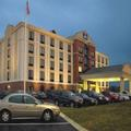 Image of Holiday Inn Express Lebanon Tn