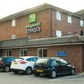 Image of Holiday Inn Express Lichfield