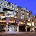 Exterior of Holiday Inn Express Lille Centre