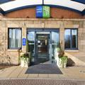 Exterior of Holiday Inn Express Liverpool Knowsley M57 Jct.4