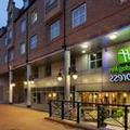 Exterior of Holiday Inn Express London Hammersmith