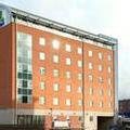 Exterior of Holiday Inn Express London Limehouse