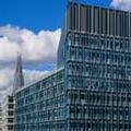 Exterior of Holiday Inn Express London Southwark