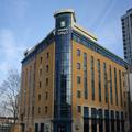 Exterior of Holiday Inn Express London Stratford