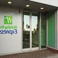 Image of Holiday Inn Express London Swiss Cottage