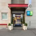 Exterior of Holiday Inn Express Madrid Alcorc=n