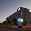 Exterior of Holiday Inn Express Madrid Getafe