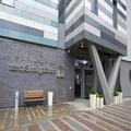 Exterior of Holiday Inn Express Manchester Men Arena