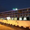 Exterior of Holiday Inn Express Manisa West