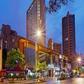 Exterior of Holiday Inn Express Medellin