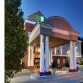 Image of Holiday Inn Express Meridian