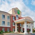 Exterior of Holiday Inn Express Natchitoches