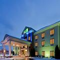 Image of Holiday Inn Express Newtonfalls