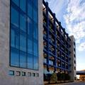 Exterior of Holiday Inn Express Nuevo Laredo